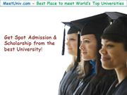 Upcoming Education Fairs 2014 & Events in India