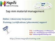 sap mm online training in india