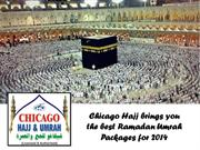 This Ramadan 2014 perform the finest Islamic journey Umrah