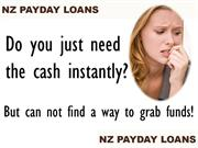 NZ Payday Loans- Get Payday Loans with No Trouble At All