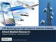 Global LTE Market (TDD, FDD, LTE Advance) - Global Opportunity Analysi