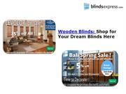 Vertical Window Blinds - Blinds Express