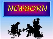 newborn care