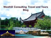 Lovin' Jakarta: Westhill Consulting Travel and Tours Blog