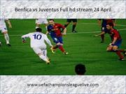 Live 24 April 2014 Sevilla FC vs Valencia