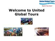 Hollywood Touring Company - United Global Tours