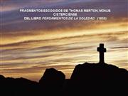 Oración de Thomas Merton