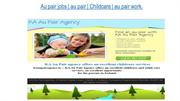 KA Au Pair Agency offers excellent childcare.
