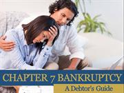 Chapter 7 Bankruptcy : A Debtor's Guide