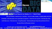 BIG DATA Online Training | Hadoop Training Online