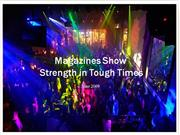 Strength In Tough Times