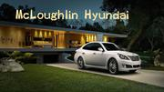 Mcloughlin Hyundai - Providing The Best Hyundai Vehicles and Services