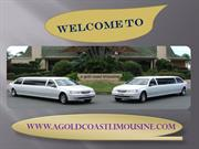 Tamborine Wedding Limos