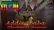 Addis Ababa, Ethnological Museum3