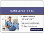 Digital Doctors in India with Ciplamed casestudy