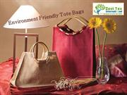 Great Collection ofEco-Friendly Jute Bags