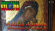 Addis Ababa, Ethnological Museum4
