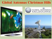 Antenna Installation Christmas Hills