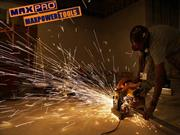 MAXPRO - Power Tools For Wood Working, Metal Working and Construction