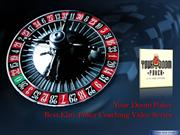 Exclusive Online Poker Video By Your Doom Poker School
