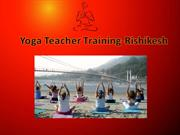 Yoga Teacher Training in Rishikesh | Yoga Yoga Teacher Training India