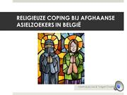 Religieuze coping