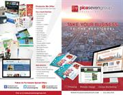 Chicago Web Design & Printing | Affordable Website Design & Printing