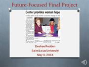 Future Focused Final Presentation