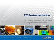 ATS Instrument Product Overview