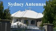 Sydney Antennas- Best Antenna Installation Services