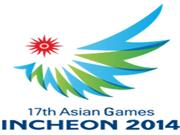 2014 ASIAN GAMES