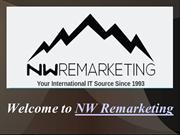 Welcome to NW Remarketing