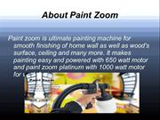 paint zoom - Ultimate Machine
