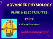 fluid and electrolytes part 2