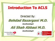 Introduction To ACLS 2005