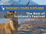 The Best of Scotland's Festival