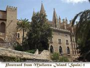 Postcard From Mallorca Island (Spain) - part 1