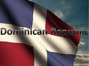 La Republica Dominicana!