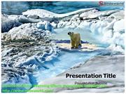 Global Warming Effects Powerpoint Template - SlideWorld