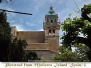 Postcard From Mallorca Island (Spain) - part 3