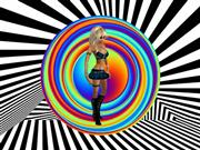 ANIMATED GIF HYPNOTIC No 2