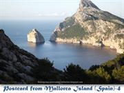 Postcard From Mallorca Island (Spain) - part 4