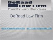 Experienced Divorce Lawyers