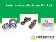 Ball Bearing Suppliers in India