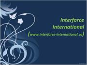 Interforce-international-presentation