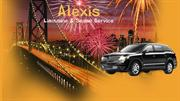 Alexis Limousine & Sedan Service- Feel like Heaven