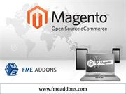 Magento Canonical URLs Extension