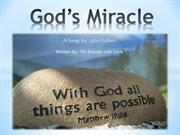 John Robert- God's Miracle