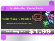 Montanabodyart.com - Buy Online Fancy Belly Button Rings