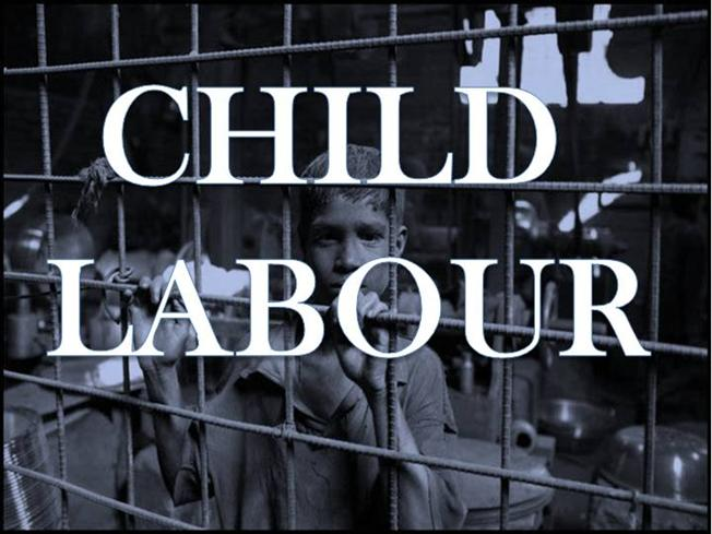 child labour presentation |authorstream, Powerpoint templates